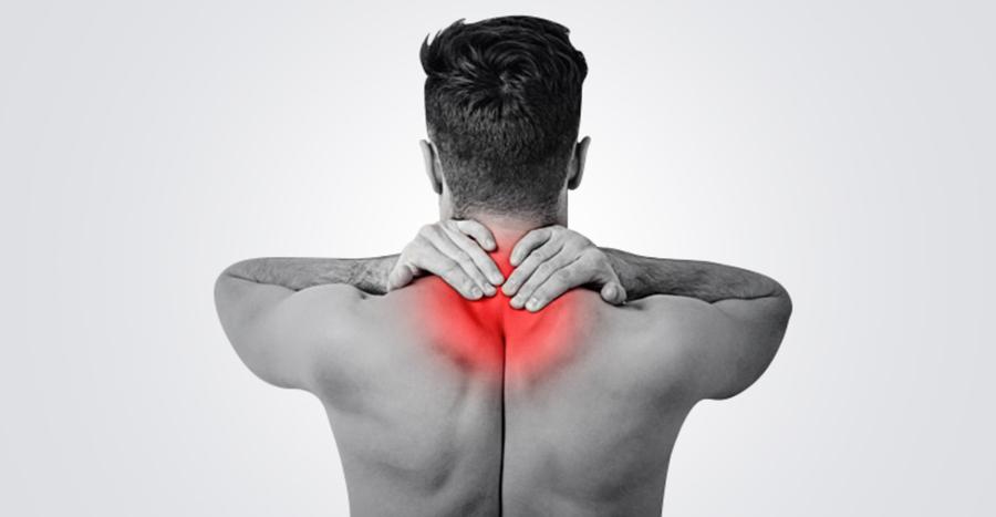 Neck Pain Treatment Estero Florida