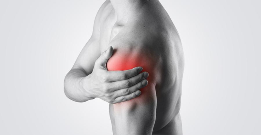 Shoulder Pain Treatment Estero Florida