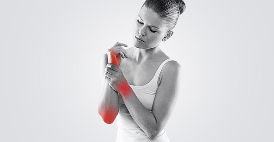 Elbow Wrist Hand Pain Treatment Estero Florida