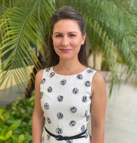Eunika Klisiewicz, MS, OM