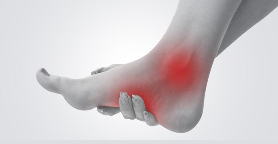Foot Ankle Pain Treatment Estero Florida