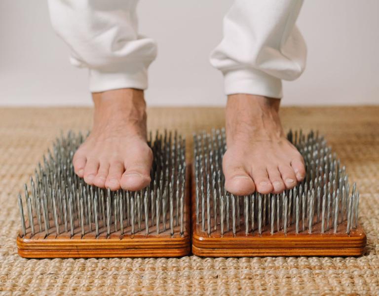 Foot neuropathy Estero
