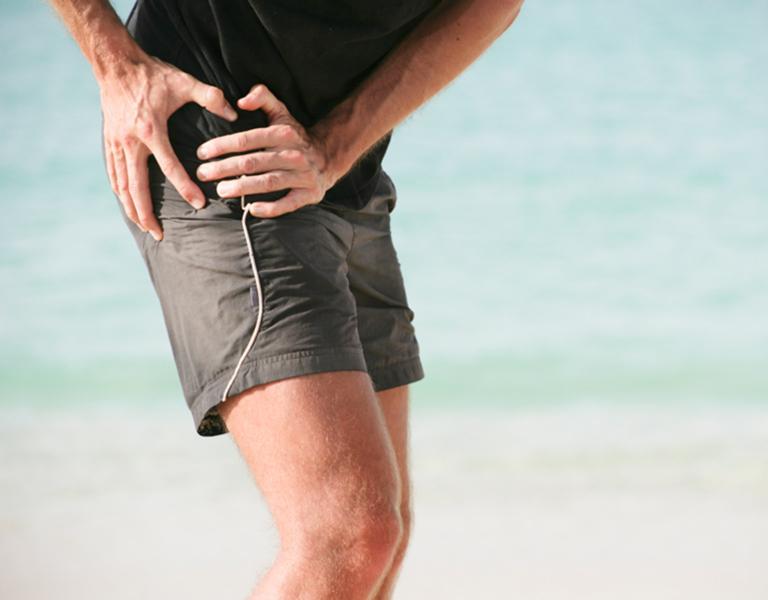 Hip Conditions Estero