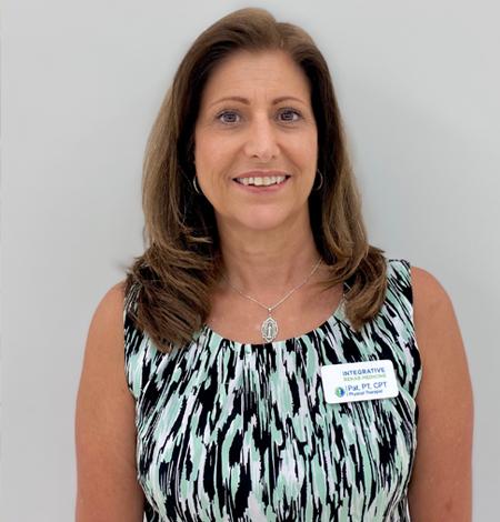 Patricia Curr, PT