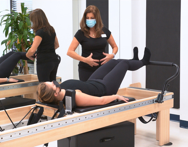 Estero Pilates Therapy