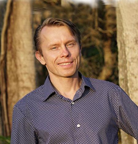Dr. Sebastian Klisiewicz, D.O.